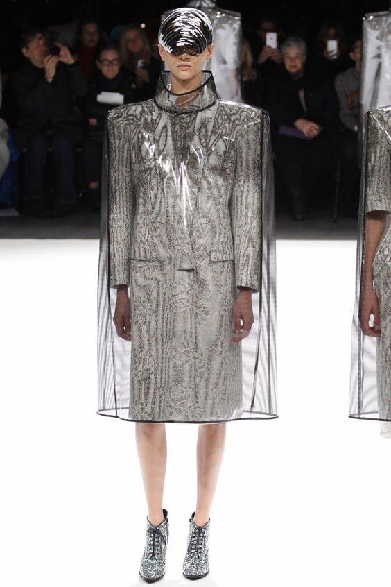 Autumn Winter 2016 Fashion Weeks