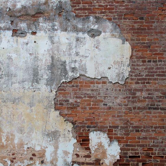 Old brick wall Old bricks and Brick walls on Pinterest
