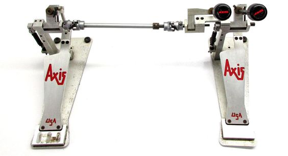 AXIS A SHORTBOARD DOUBLE BASS DRUM PEDAL #AXIS