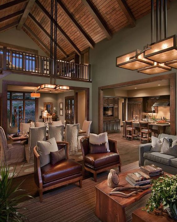 37 rustic living room ideas paint colors design and