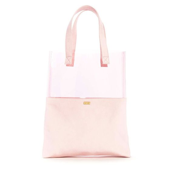 fake hermes handbags - Peekaboo tote bag - blush / blush | Tote Bags, Totes and Blush