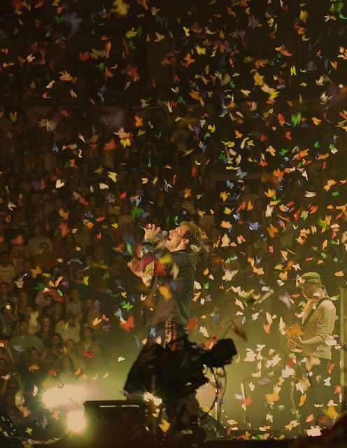Viva la Vida - Coldplay 2008