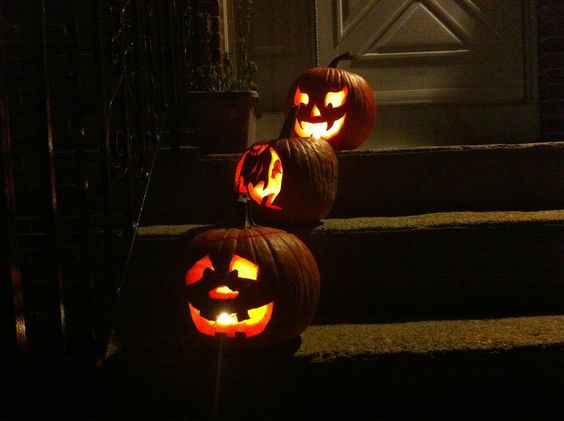 On my Blog: October-Bucket-List.