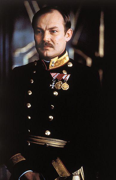 Klaus Maria Brandauer - Colonel Redl