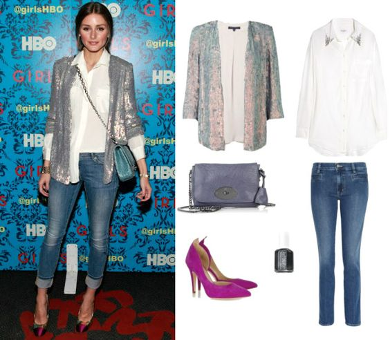 Get The Look – Olivia Palermo created by @The Closet Clause TCC