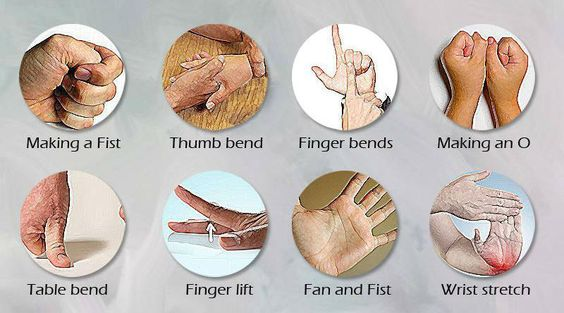 8-hand-exercises-to-ease-arthritis-pain
