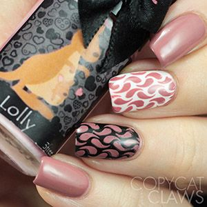 Esmaltes da Kelly- Animals- Lolly