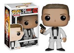 Pop! Movies: 21 Jump Street - Greg Jenko | @giftryapp