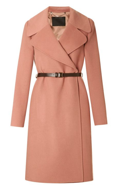 Over-the-Top Luxury Gift Guide | Cashmere Coats and Marc Jacobs