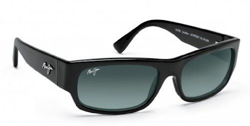 Maui Jim offer the best  Maui Jim Lava Flow Sunglasses Gloss Black / Neutral Grey, One size. This awesome product currently 7 unit available, you can buy it now for $209.00 $144.94 and usually ships in 24 hours New        Buy NOW from Amazon »                                         : http://itoii.com/B004U77GBK.html