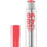 Maybelline - Baby Lips Color Balm Crayon in Blush Burst #ultabeauty:
