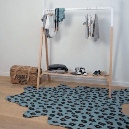 Wieszak Na Ubrania Tipi Furniture Wardrobe Rack Home Decor