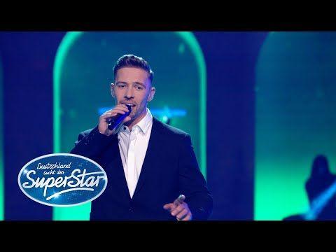 Ramon Roselly Mit Eine Nacht Von Dieter Bohlen Dsds 2020 Finale Youtube Superstar Im App Songs