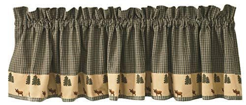 Best Farmhouse Valances Discover The Best Farm Home Style Valances And Rustic Window Treatments Country Val Farmhouse Valances Northern Exposure Rustic Cabin