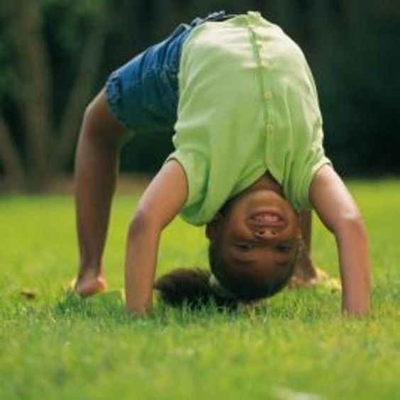 Flexibility and good techniques are best instilled at a young age.