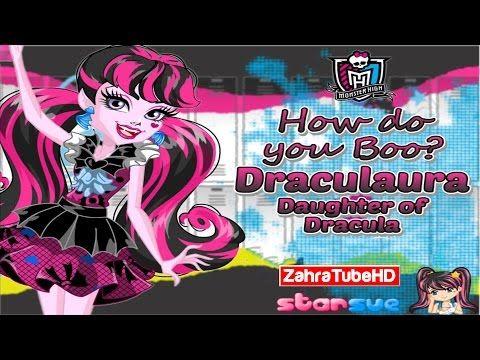 Monster High Das Große Schreckensriff Ganzer Film Deutsch