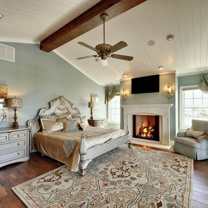 Green Colors And Green Master Bedroom On Pinterest