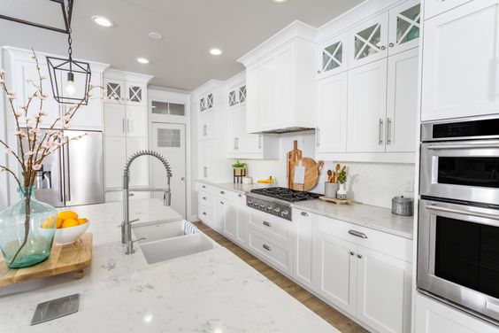Choosing The Most Effective Kitchen Style Suggestions