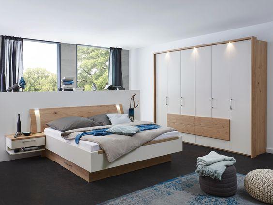 Boxspringbett in Beige von HÜLSTA Luxus für Ihr Schlafzimmer - schlafzimmer von hülsta