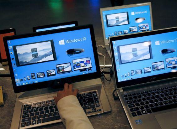 VIDÉO. Les raccourcis clavier de Windows 10