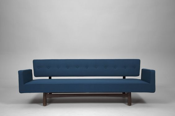 DesignProps | Inspiration | Edward Wormley 'New York' Sofa