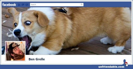 Best cover picture for facebook. Period.