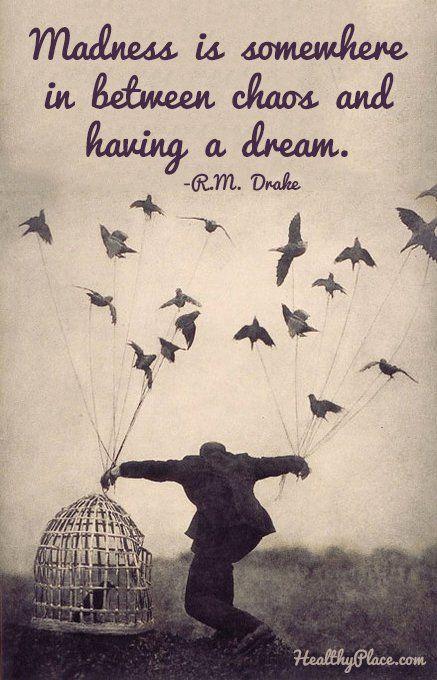 This dream confused me?