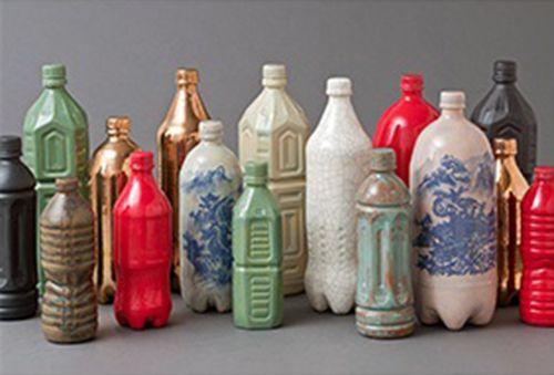 Made in China. New Ceramic Works by Keiko Fukazawa