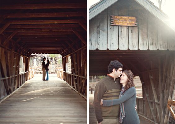 Kyle and Emma | Engagement | Ozark, IL