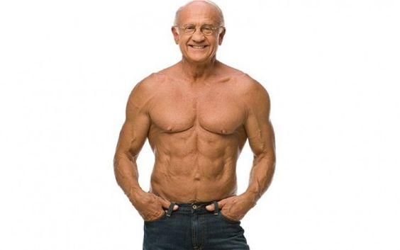El Dr. Jeffrey (70 años) comenzó a tomarse en serio el ejercicio a los 60 años cuando tenía sobrepeso, diabetes y vivía estresado. Inició un desafío físico de una revista por 12 semanas, y a los 3 meses empezó a ver los resultados al bajar más de 11 kilos.