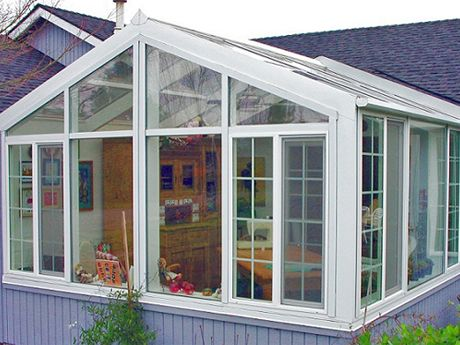 Do It Yourself Sunrooms Sunroom Kits Diy Do It