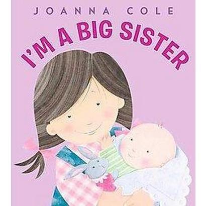 I'm a Big Sister - For her big sister kit.