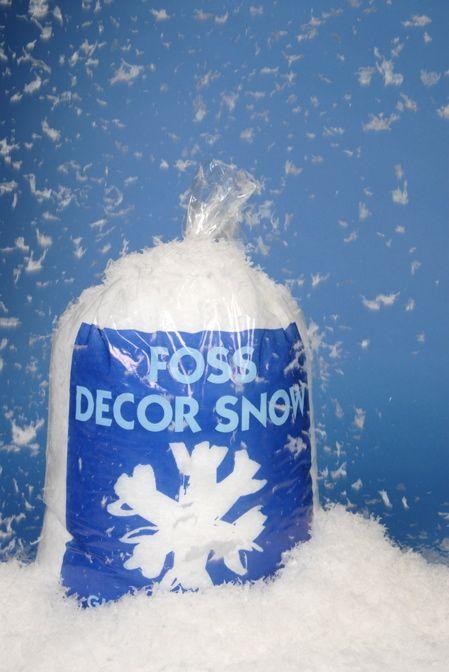 Foss Snow Snow Inspirational Videos Inspiration