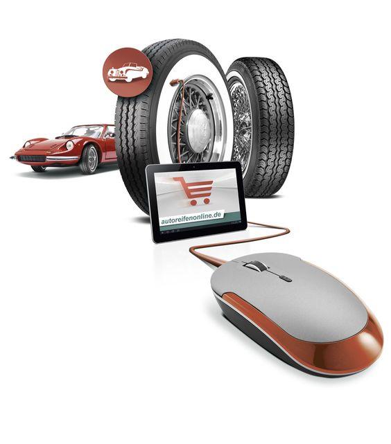Autoreifenonline.de: Wie Kfz-Betriebe passende Reifen und Ersatzteile für Oldtimer finden