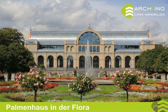 Cool K ln Mauenheim Gr ner Hof von Wilhelm Riphahn er Jahre Architektur Pinterest Immobilienmakler K ln und Vermietung