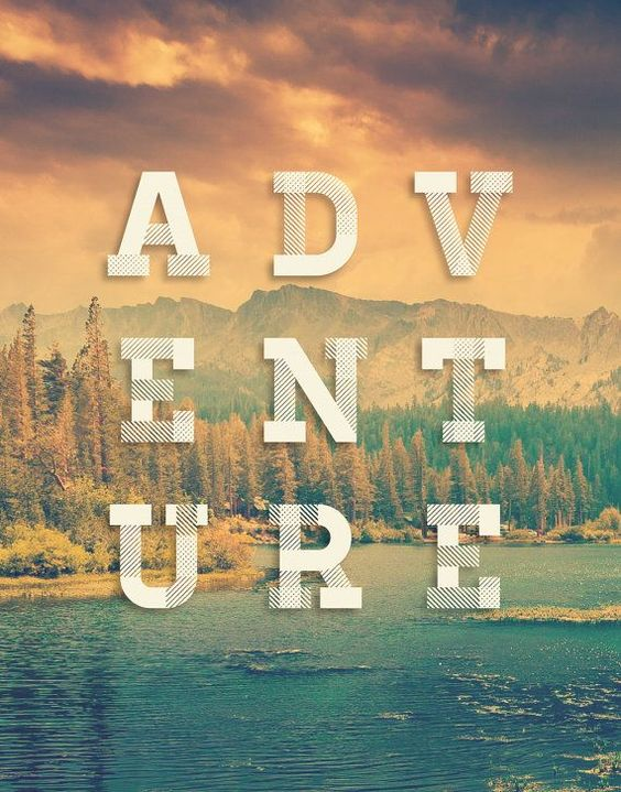 Ready for adventure.: Quotes To Inspire, Adventure Medsel, Adventure S, Adventure Orangle, Adventure Lulusrocktheroad, Quotes Home, Inspirational Quotes, Adventure Live, Adventure Travel