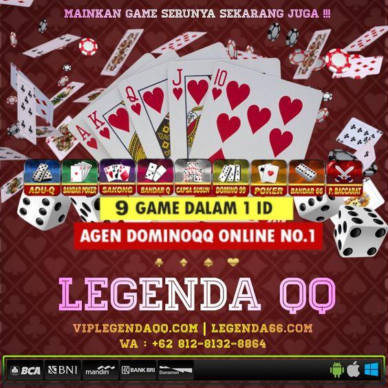 Pin On Pkv Game Online