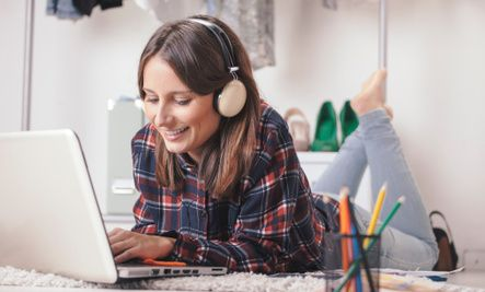 What Type of Music is Best for Increasing Productivity? | Care2 Healthy Living
