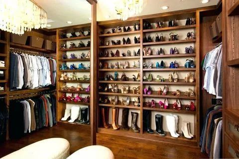 27 Awesome Shoe Rack Ideas (Concepts