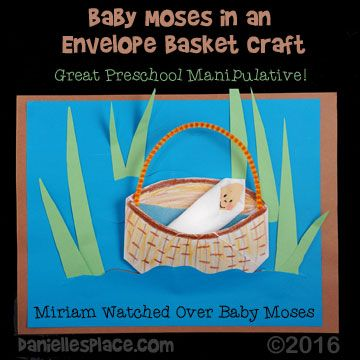 Image Result For Pre Craft Moses Parting Of The Red Sea
