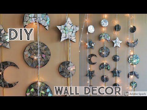 Diy Wall Decor Unique Wall Decor Home Decor Ideas Waste