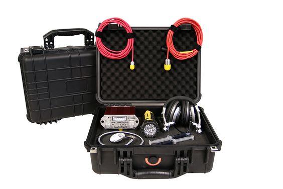 Pro Kit Swimming Pool Leak Detection Kit Swimming Pools