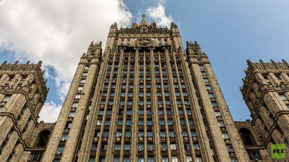 موسكو: غياب وفد كردي في جنيف قد يشكل عقبة جدية في المفاوضات السورية https://t.co/XoygPspS0c أخبار