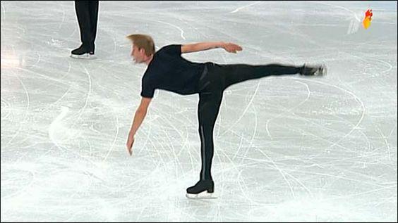 У российских спортсменов хороший шанс выиграть медали в фигурном катании - Первый канал