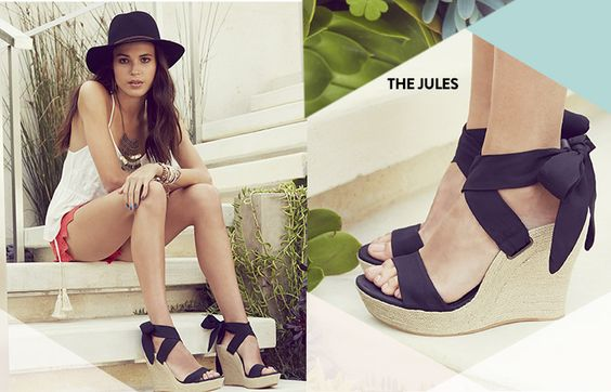 Shift to spring in new women's sandals from UGG Australia.