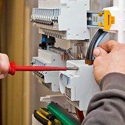La Renovation D Une Installation Electrique Electrique Logiciel Schema Electrique Et Installation Electrique