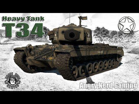 ютуб видео вар тандер танки