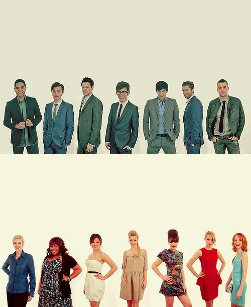 I know it's glee but I like the photo idea.. Catch the personality of each person involved in the wedding