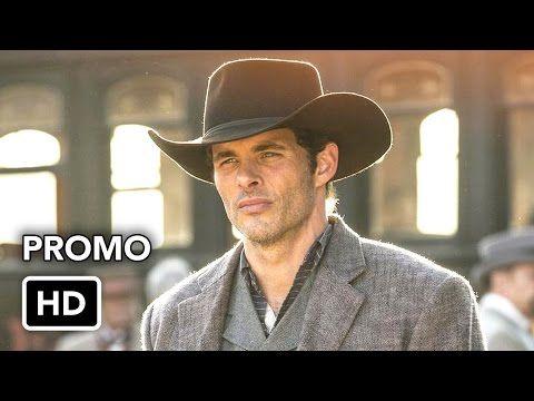 'Westworld': avance del episodio 1x02 'Chestnut' - Actualidad - Fotogramas