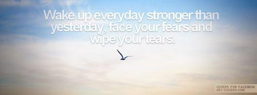 take chances. <3